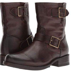 Brand New - FRYE Vicky Engineer Boot